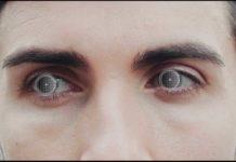 CES 2019, Aurora è un minuscolo modulo per l'Eye-tracking