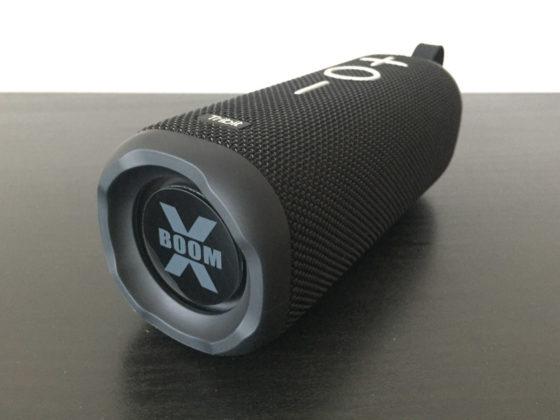Recensione Tribit MaxBoom, lo speaker con Xbass che funziona anche in coppia