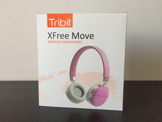 Recensione Tribit XFree Move, le cuffie per ragazze alla moda