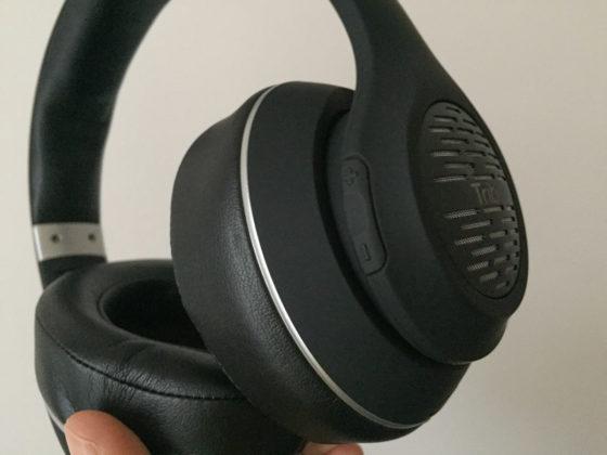 Recensione Tribit XFree Tune, cuffie con morbidi padiglioni over-ear