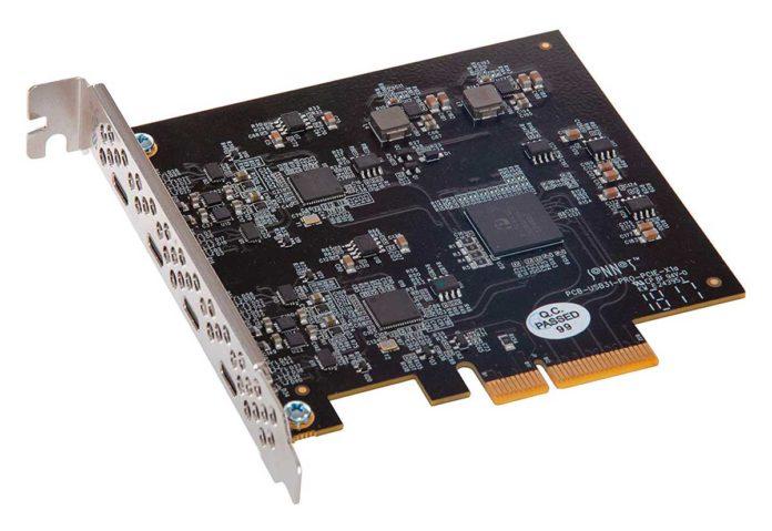 USB-C per Msc Pro