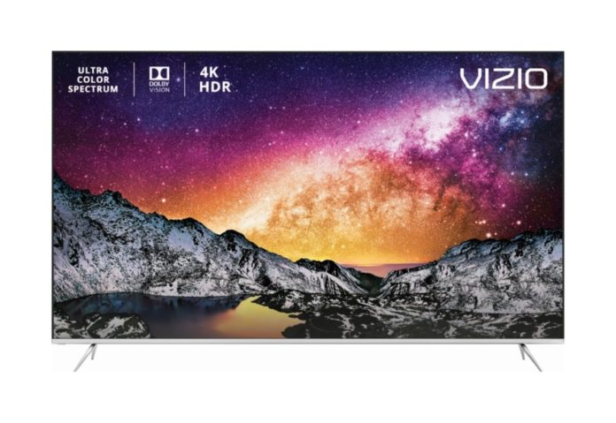 Al CES 2019 Vizio annuncia Smart TV con AirPlay 2 e HomeKit