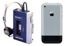 WSJ: iPhone diventerà obsoleto come il walkman