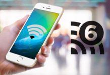 WiFi col turbo su iPhone 2019, potrebbe essere il primo con WiFi 6