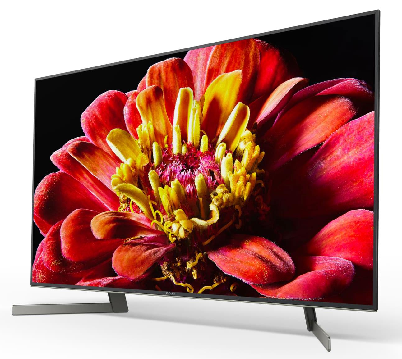 CES 2019, le nuove TV 4K e 8K di Sony supporteranno AirPlay 2 e HomeKit