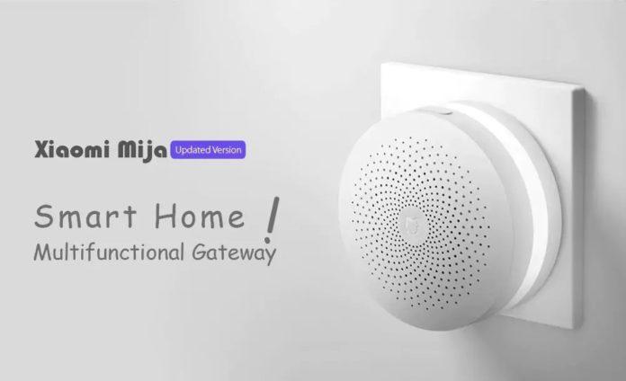 Xiaomi Mijia Gateway Wi-Fi, il gadget indispensabile per una smart home low cost a 23 €
