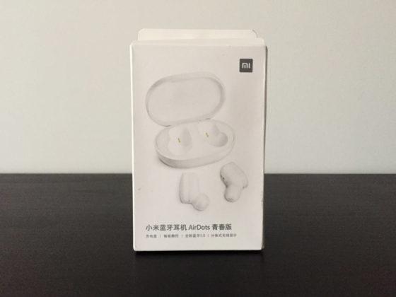 Recensione Xiaomi Mi AirDots, gli auricolari True Wireless con controlli touch