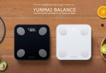 YUNMAI Mini 2, la bilancia corporea smart Xiaomi, indispensabile alleata di ogni dieta