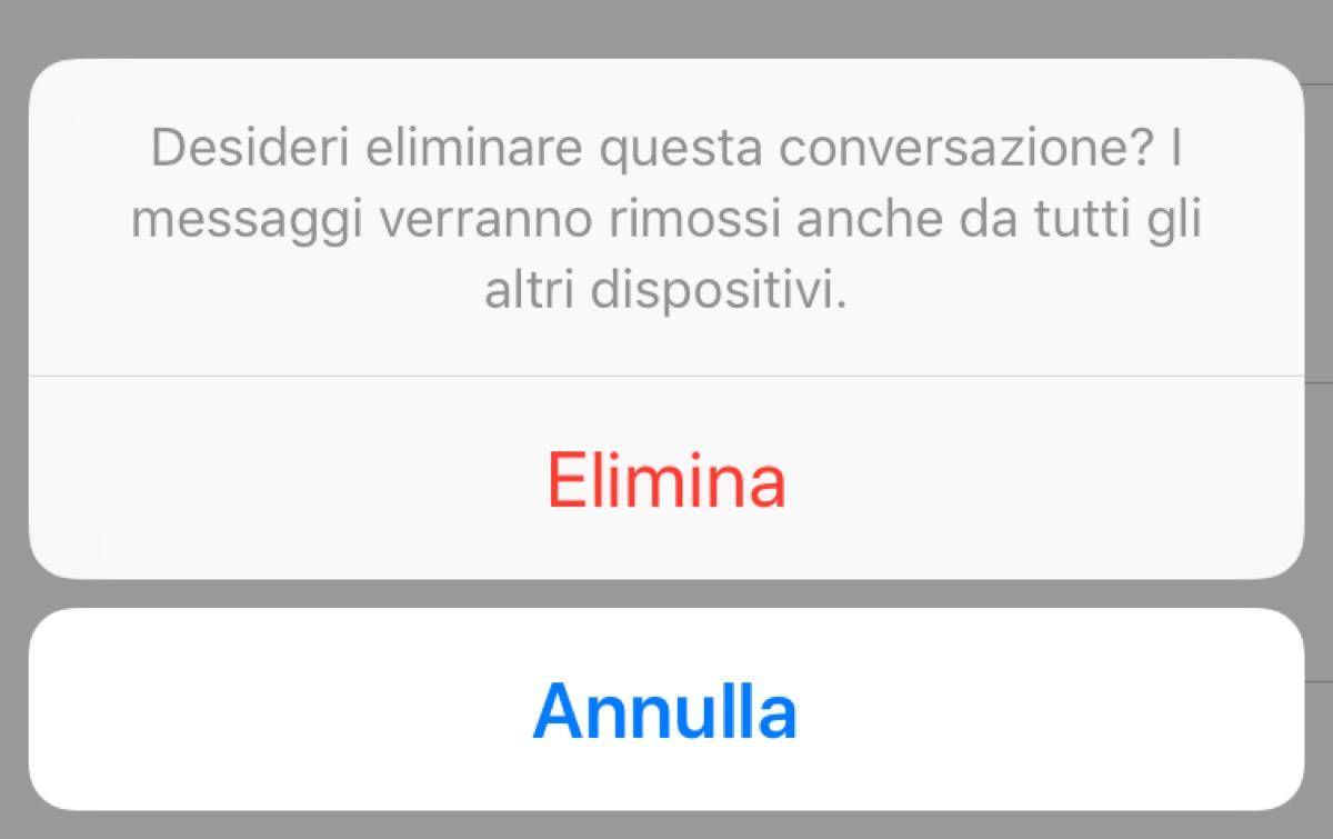 Come funziona Messaggi su iCloud, la comunicazione sincronizzata su iPhone, iPad e Mac