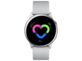 Galaxy Watch Active, Galaxy Fit e Galaxy Buds, i nuovi indossabili Samsung