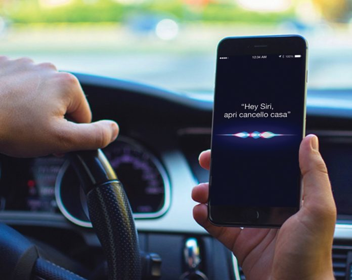 1Control Solo, l'apricancello universale da smartphone ora si comanda con Siri