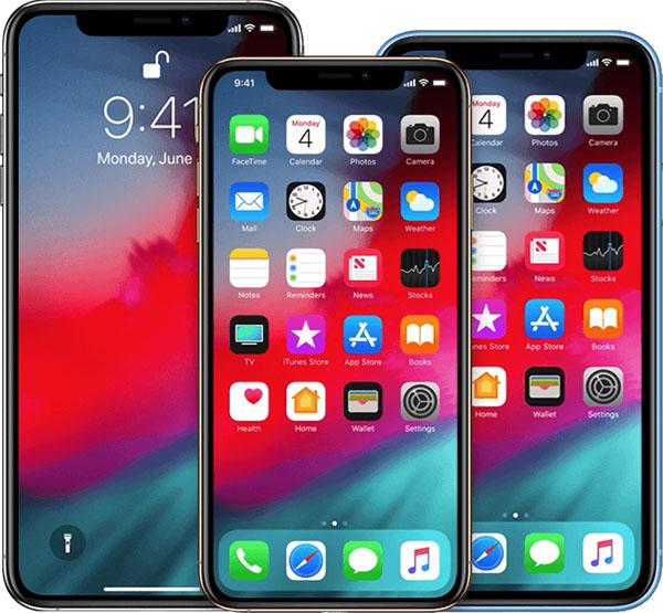 I nuovi iPhone di fine anno con vetro smerigliato, batteria più grande e funzione per ricaricare in wireless altri dispositivi