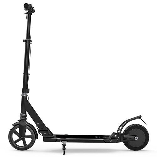 In sconto Icewheel E9S, il monopattino elettrico pieghevole