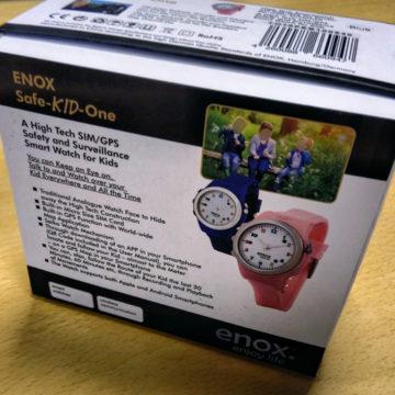 """L'Unione Europea ha ordinato il ritiro di uno smartwatch tedesco per bambini: """"Forti timori per la privacy""""."""