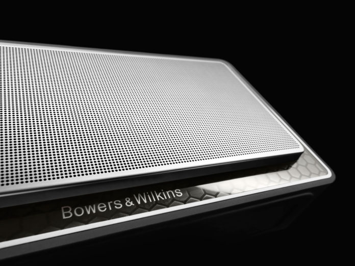 Bowers & Wilkins rilascerà presto ricevitori AirPlay 2