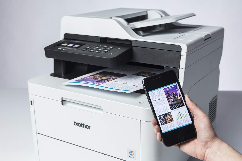 Le migliori stampanti per iPhone, iPad e Mac di inizio 2019