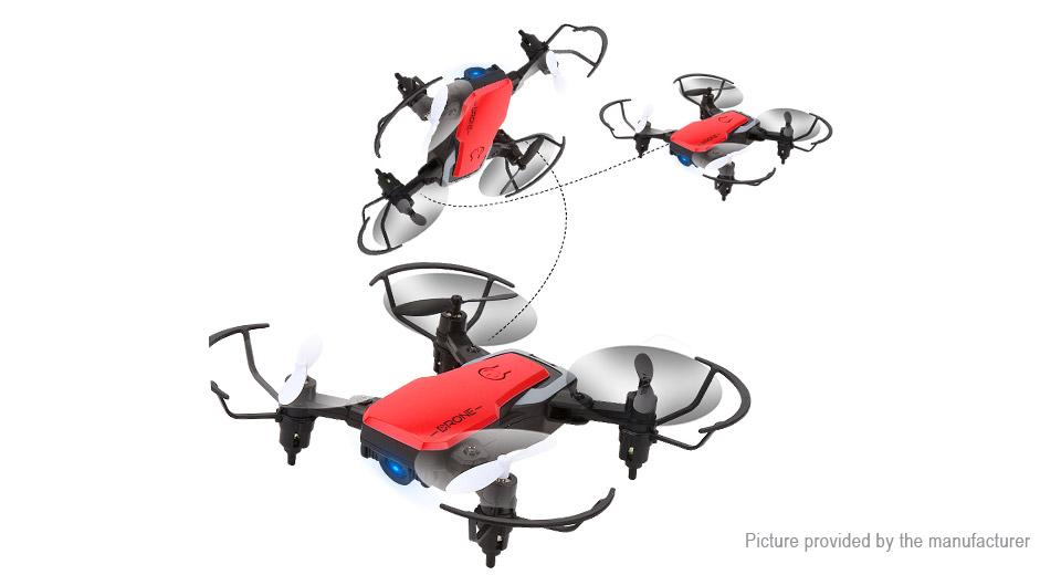 Drone TXD G1, il clone miniaturizzato del DJI Mavic Air a soli 25 euro