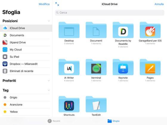 Recensione Affinity Photo per iPad, ritocco mobile completo
