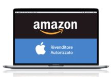 Su Amazon sconto del 20% sul nuovo MacBook Air 13,3 Retina