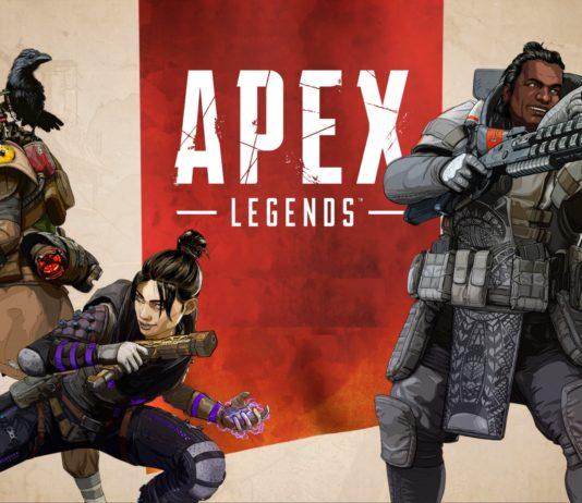 Apex Legends sembra il nuovo Fornite, 25 milioni di giocatori attivi