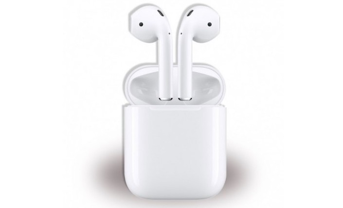 AirPods il secondo prodotto Apple più venduto entro i due anni dal lancio