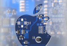Apple avrà i suoi chip modem, il team ora fa parte della divisone processori