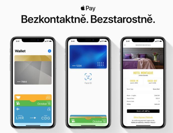 Apple Pay ora disponibile in Repubblica Ceca e Arabia Saudita