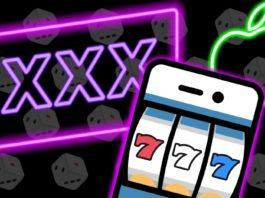 Siti per adulti e sul gioco d'azzardo aggirano le norme Apple
