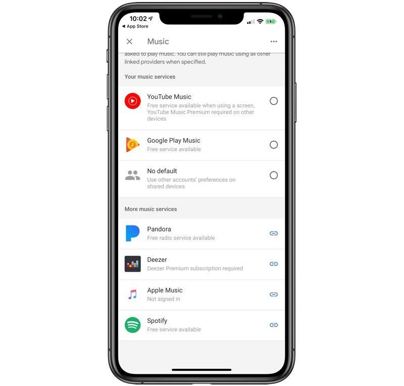 Apple Music potrebbe essere integrato nei dispositivi Google Home