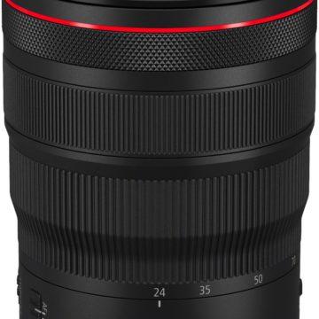 Canon fa crescere la gamma EOS R con la mirrorless full frame EOS RP e nuovo obiettivo RF 24-240mm