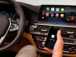 Apple ha brevettato varie funzionalità utili per futuri veicoli
