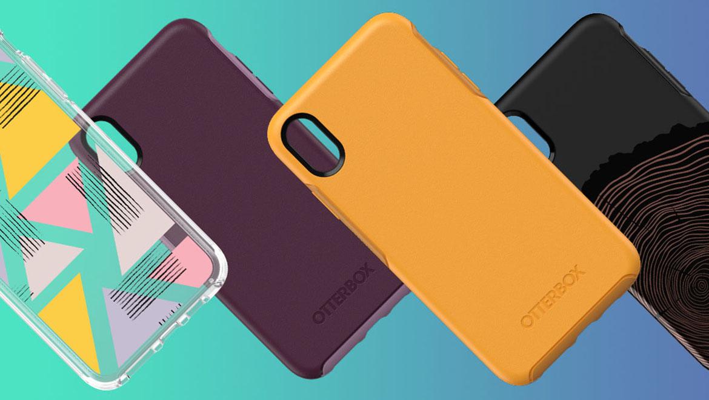bakeey custodia protettiva per iphone xs max vera pelle custodia