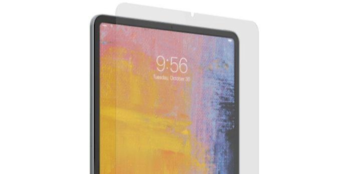 iPad Pro 2018 non va d'accordo con le pellicole protettive