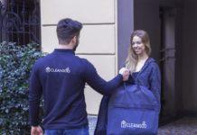 Il bucato si fa online con l'app Cleangoo