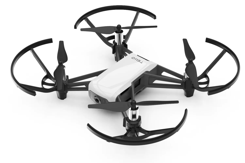 DJI Ryze Tello, il drone più economico di DJI a soli 77 euro in offerta
