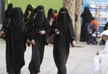 "L'app Absher rende Apple e Google ""complici nell'oppressione delle donne saudite"""