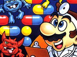 Dr Mario World porta la pastiglia Nintendo su iOS e Android questa estate