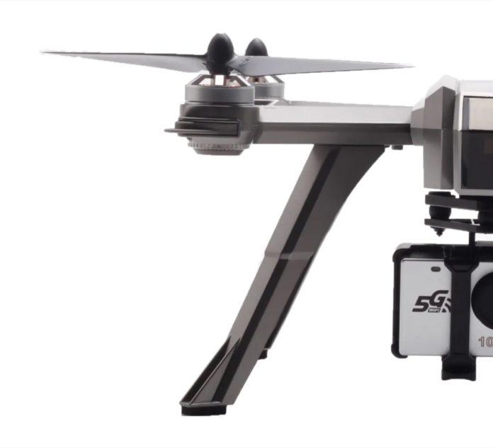 MJX Bugs 3 Pro, il drone compatibile anche con GoPro