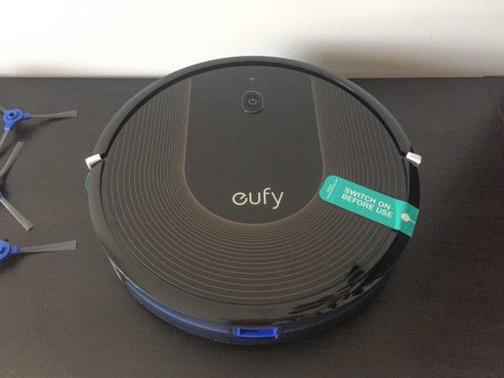 Recensione Eufy RoboVac 30C, l'aspirapolvere automatico ora è connesso