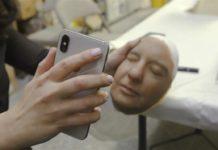 Face ID non si ingannerà più con le maschere stampate in 3D