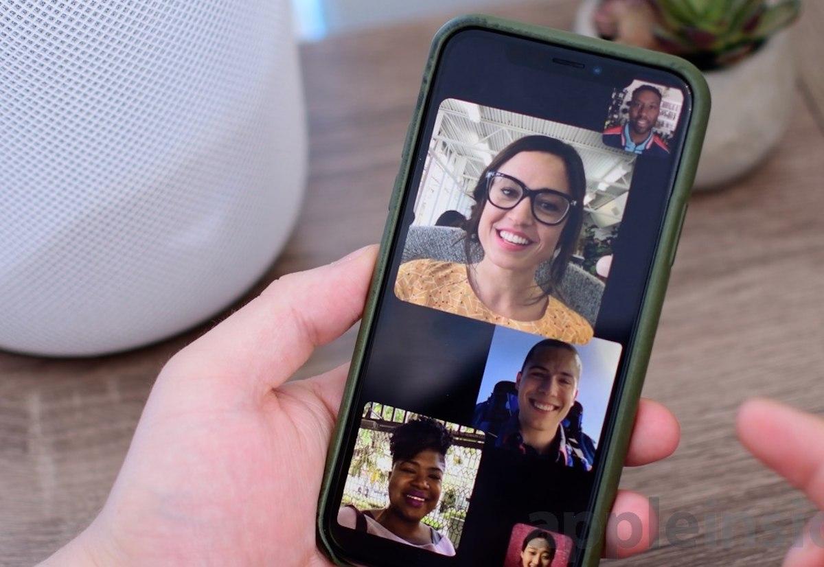 Apple ha incontrato il ragazzo che ha scoperto il bug di FaceTime