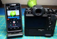 Fujifilm Camera Remote, l'app che connette lo smartphone a tutte le fotocamere Fuji