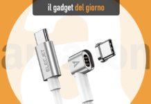 MagJet è il caricatore USB-C stile MagSafe su Amazon a 24,99 euro