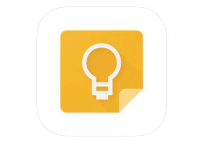 Google Keep, le note di Big G arrivano su Apple Watch prima di quelle Apple