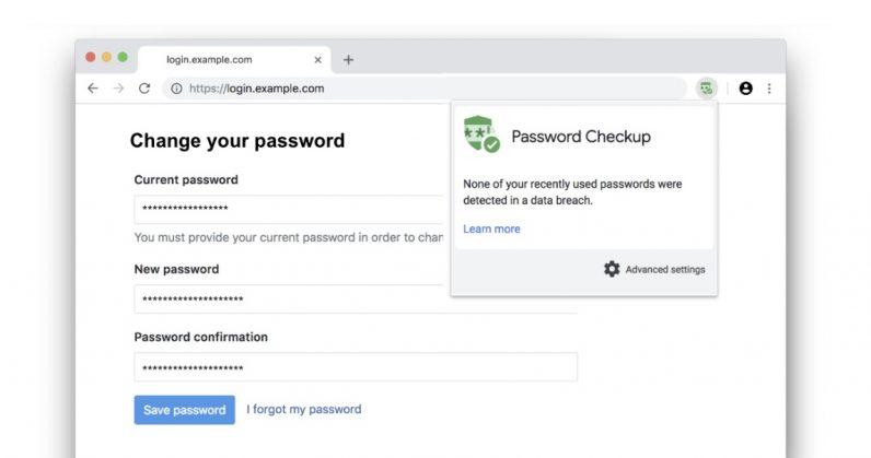 Google vi dice adesso se la vostra password è compromessa