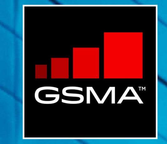 Logo GSMA