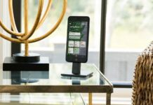 Recensione Hirise 2, l'eleganza in una dock per iPhone e Android