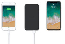 Da Mophie powerstation wireless XL 10K, la ricarica wireless anche in mobilità