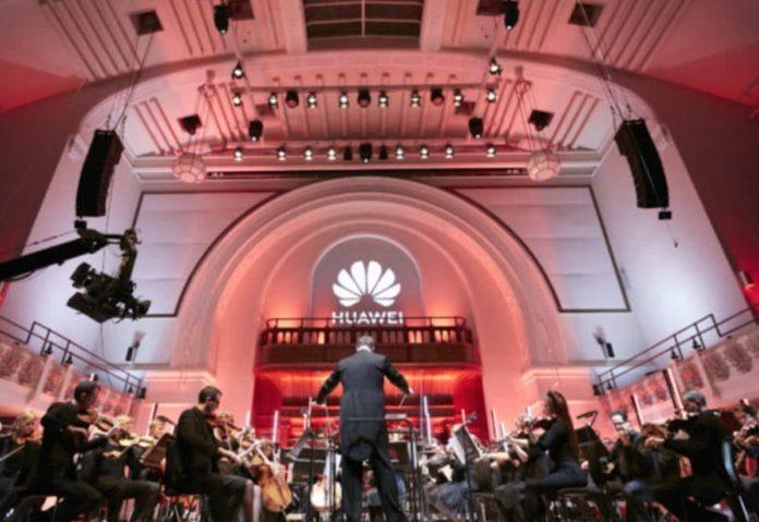 L'intelligenza artificiale di Huawei termina la celebre sinfonia incompiuta di Schubert