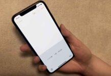 """""""Hyphen"""" è la parola magica che riavvia l'iPhone"""